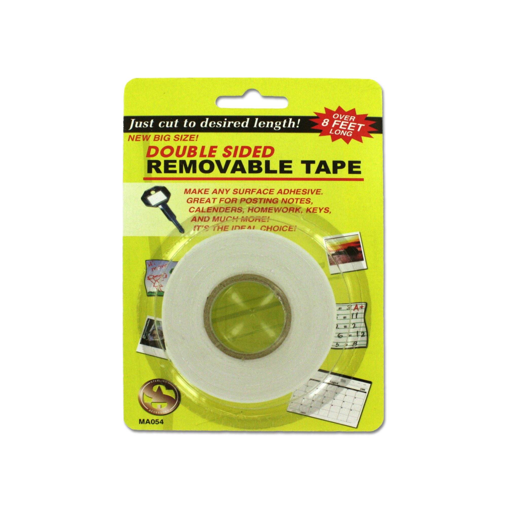 Wholesale Double Sided Removable Tape Bulk Buys