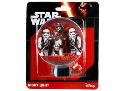 Wholesale Star Wars Night Light In Assorted Designs
