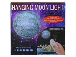 Wholesale Hanging Moon Light With Remote Control