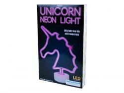 Wholesale Tabletop Battery Operated Unicorn Neon Light