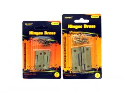Wholesale Brass Hinges Assortment