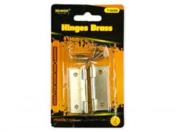 Wholesale Hinges Brass Set Of 2