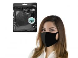 Wholesale Black Washable Mask