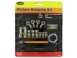 Wholesale Picture Hanging Kit With Level