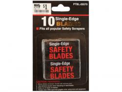 Wholesale Single Edge Safety Blades