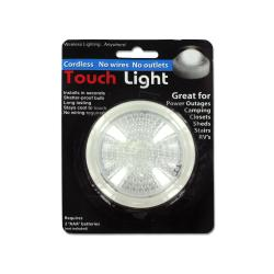 Wholesale Compact Touch Light