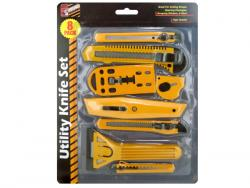 Wholesale Multi-Purpose Utility Knife Set