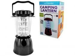 Wholesale LED Hurricane Camping Lantern