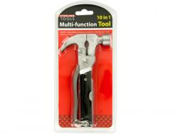 Wholesale 10 In 1 Multi-Function Hammer Tool