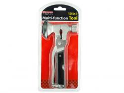 Wholesale 10 In 1 Multi-Function Hammer & Axe Tool