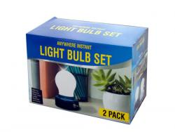 Wholesale Anywhere Instant Light Bulbs With Magnetic Bases