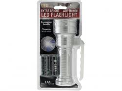 Wholesale Extra Bright LED Flashlight With Handle