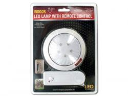 Wholesale Indoor LED Lamp With Remote Control