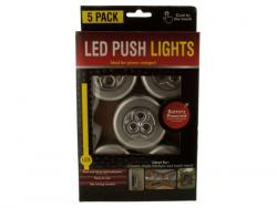 Wholesale LED Push Lights