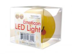 Wholesale Emoticon LED Light
